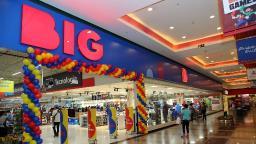 Supermercado de Ribeirão Preto vira unidade  do Grupo Big