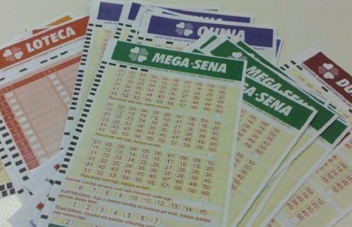ACidade ON - Araraquara - Bilhetes de loteria (Divulgação)