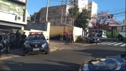 GM fecha bingo clandestino na região do Botafogo