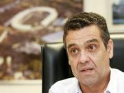 Barbieri defende unificação das eleições e mandato de cinco anos ao Executivo