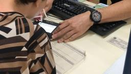 32 mil araraquarenses começam novo ano com biometria pendente