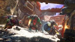 THQ Nordic divulga vídeos de gameplay de Biomutant