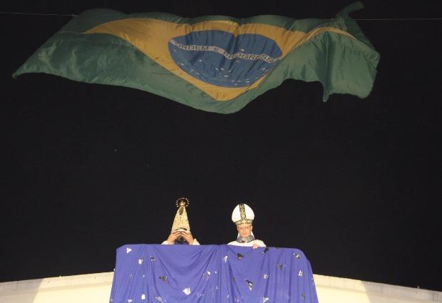 Tom Oliveira/ACidadeON