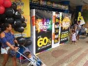 Metade dos comerciantes está otimista com a Black Friday