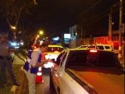 Blitz da Lei Seca em Valinhos autua 28 motoristas