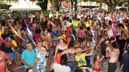 Bloco da Vila realiza pré-carnaval aberto ao público