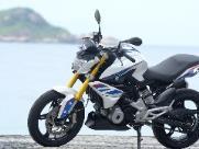 G310 R veio para renovar a imagem da BMW no mercado de motocicletas