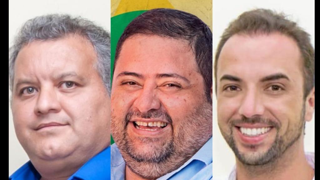 Boa Esperança do Sul terá três pré-candidatos à Prefeitura (Fotos: Divulgação) - Foto: ACidade ON - Araraquara
