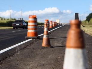 Volta do feriado terá trânsito intenso nas rodovias da região