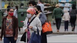 Boletim: Campinas registra mais oito mortes pela covid-19