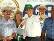 Com Bolsonaro, Agrishow começa sem linhas de crédito do BNDES