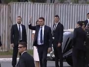 Assista ao vivo a posse de Jair Bolsonaro