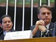 Em Ribeirão, deputado petista diz que vice conspira contra Bolsonaro
