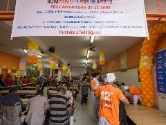 Weber Sian / A Cidade - Bom Prato de Ribeirão Preto comemora 12 anos com almoço especial