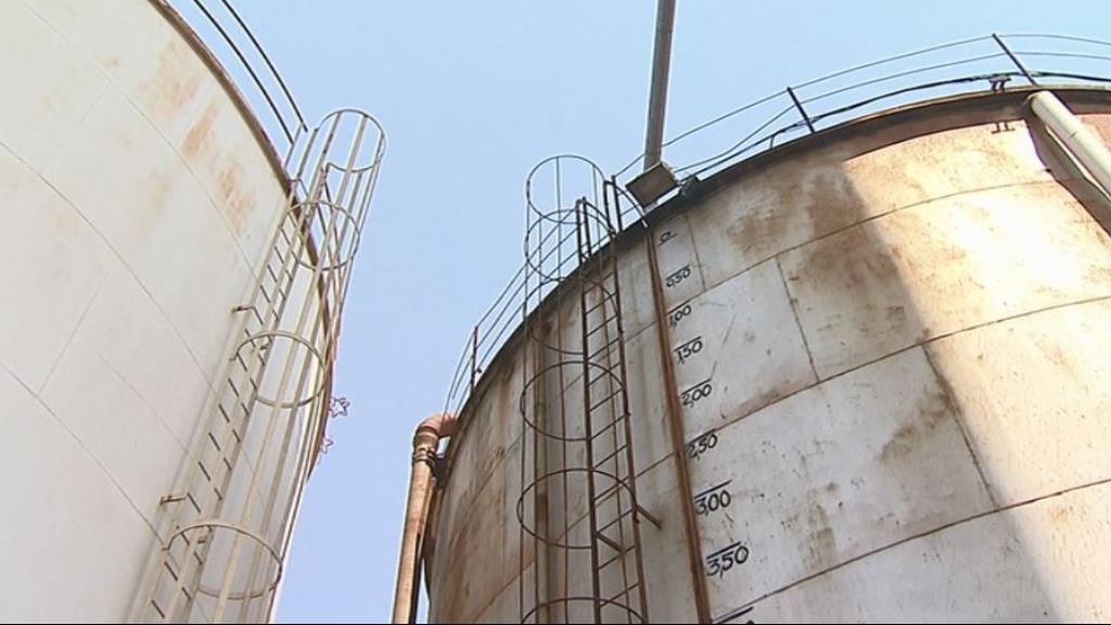 Bomba de reservatório de Américo deixa moradores sem água (Foto: Reprodução) - Foto: ACidade ON - Araraquara