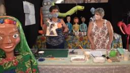 O cordel protagoniza último dia do Festival Cultura de Todos os Cantos