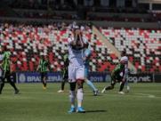 Botafogo é vaiado pela torcida após empate sem gols com o América-MG