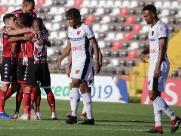 Botafogo ainda tá no páreo