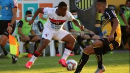 Botafogo perde para o Novorizontino nos acréscimos