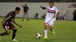 Botafogo sofre goleada da Ferroviária em clássico regional
