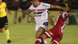 Botafogo empata com o Náutico e segue na zona de rebaixamento