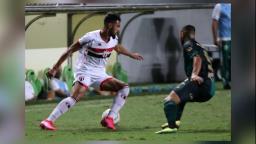 Com pênalti polêmico, Botafogo empata com líder da Série B