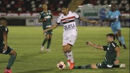 Botafogo e Palmeiras empatam sem gols em Ribeirão Preto