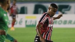 Botafogo tenta, mas não emplaca vitória contra o Guarani