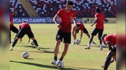 Botafogo conta com novidades para duelo contra o Juventude