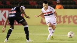 Já rebaixado, Botafogo encerra temporada com nova derrota