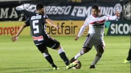 Botafogo empata fora de casa e encerra 1º turno na vice-lanterna