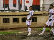 Botafogo vence Bragantino e dá passo na briga contra o rebaixamento