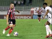 Em busca do G-4, Botafogo encara o Sport fora de casa