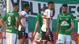 Fora de casa, Botafogo perde para Chapecoense na Série B