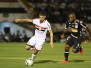 """Vamos ver se as """"férias forçadas"""" fizeram bem ao Botafogo"""