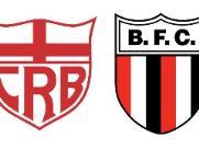 Após golear CRB, Botafogo se classifica para próxima fase da Copa SP