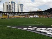 Fora de casa, Botafogo é derrotado pelo Criciúma na Série B