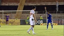 Botafogo perde para o Cruzeiro na abertura do returno