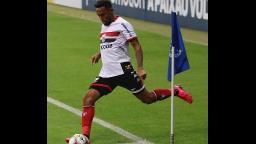 Série B: Botafogo leva gol no fim e perde em Minas Gerais