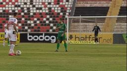 Botafogo sai atrás, mas busca o empate pela Série B