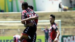 Nos pênaltis, Botafogo bate o Londrina e avança às quartas