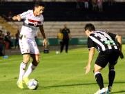 Botafogo empata em casa com lanterna da Série B