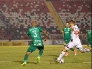 Guarani arranca empate fora de casa, mas segue no Z4