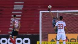 Em noite de golaços, Botafogo perde para o Náutico na Série B