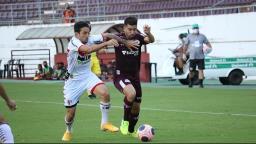 Ferroviária vence o Botafogo nas oitavas da Copa Paulista