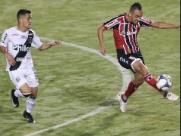 Fora de casa, Botafogo empata com a Ponte Preta pela Série B