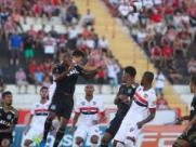 No aniversário de Moacir, Botafogo perde para Ponte Preta