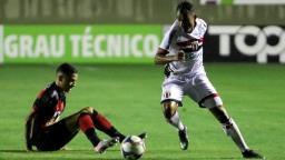 Debaixo de chuva, Botafogo vence Oeste pelo Brasileiro da Série B