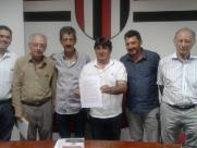 Conselho do Botafogo abre caminho para criação de S/A