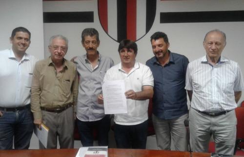 Luís Augusto - Botafogo estima que em até 60 dias possa criar estatuto de empresa